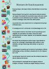 Normes de funcionament del mercat de la rampoina