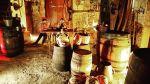 Pessebre vivent a Santpedor