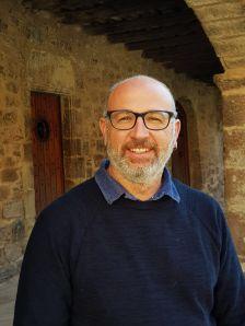 Alcalde de Santpedor