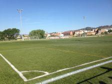 Camp de futbol Josep Guardiola
