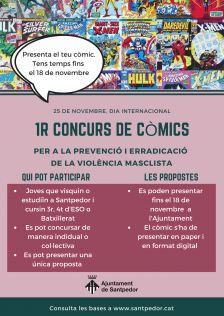 Concurs de còmics