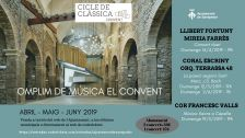 Cicle Convent