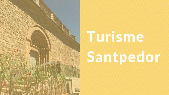 Turisme - Santpedor