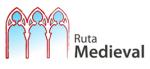 Logo ruta medieval