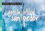 Agenda cultural gen-feb 2018