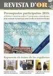 Revista d'Or 32 - 2017