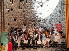 Els de Batxillerat van celebrar la graduació