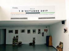 Sala 1 d'octubre