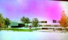 Avant-projecte de la nova escola La Serreta