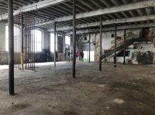 La planta de Cal Clarassó ja està peraparada per a l'inici de les obres