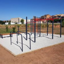 Nou street workout
